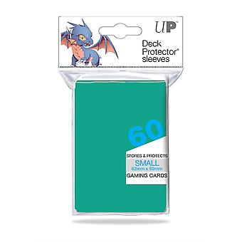 60ct Aqua Små däcksskydd 60ct (Förpackning med 10)
