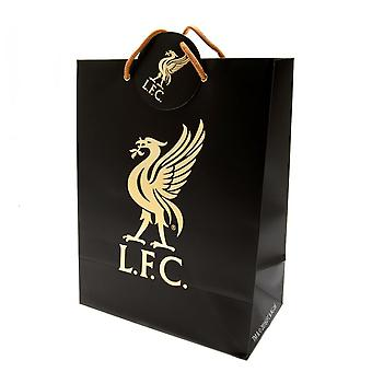 Liverpool FC presente grande saco