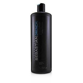 Drench Kosteuttava Shampoo 1000ml tai 33.8oz