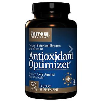 Jarrow Formulas Antioxidant Optimizer, 90 Tabs