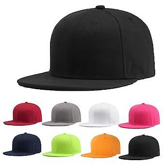 Multi Color Adjustable Baseball Cap, Hip Hop Sport Hat Women