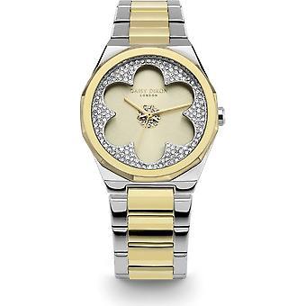 DAISY DIXON - Wristwatch - Ladies - ALESSANDRA #22 - DD168SGM
