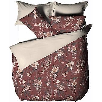 Linen House Taira Duvet Cover Set