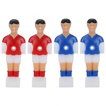 4pcs Foosball Player Men- Table Guys Table Football Machine Accessory For Table