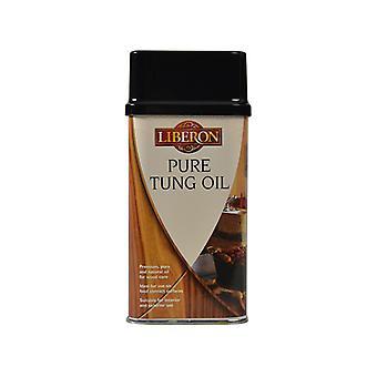 Liberon Pure Tung Oil 250ml LIBTO250
