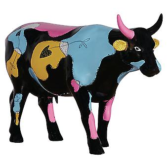 Lehmäparaati Amorisada (suuri)