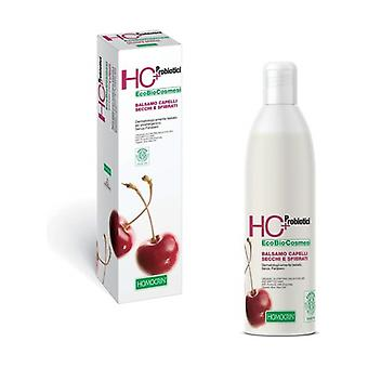 Conditioner for dry and damaged hair 250 ml
