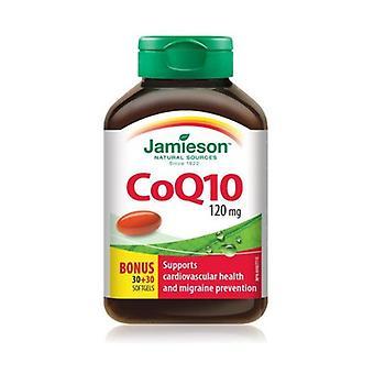 Coq10 60 tablets