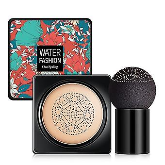 Mushroom Head Cc Cream Concealer And Whitening Makeup - Waterproof Brighten