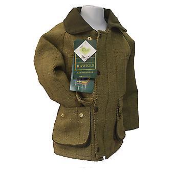Walker and Hawkes - Kids Shooting Tweed Jacket