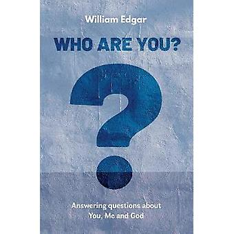 Who are You Answering Questions about You Me and God