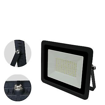 Ultra-thin Led Flood Light Spotlight Outdoor 110v/220v Ip68waterproof Outdoor