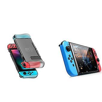 Ugreen-suojakotelo yhteensopiva Nintendo Switchille