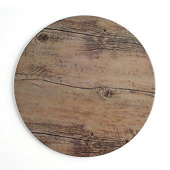 Plate Quid A'bordo Porselen (27 cm)