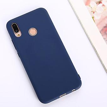 Candy Macarons Color Tpu Silicone Frosted Matte Case Pour Samsung