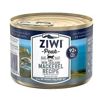 Can for Cats Mackerel 185 g