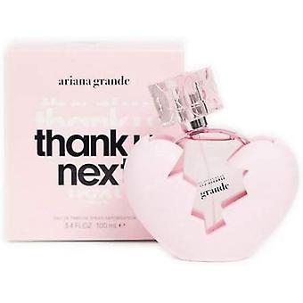 Ariana Grande Thank U Next Eau de Parfum 100ml Spray