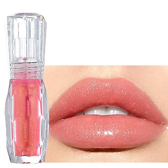 Moisturizer Plumper Lip Gloss Long Lasting Sexy Big Waterproof Lipgloss Liquid