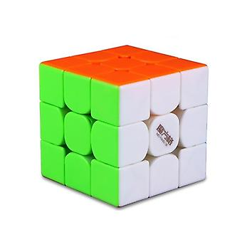 3x3x3 Magnetic Magic Cube - Professional Game