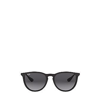 Ray-Ban RB4171 kumi musta naisten aurinkolasit