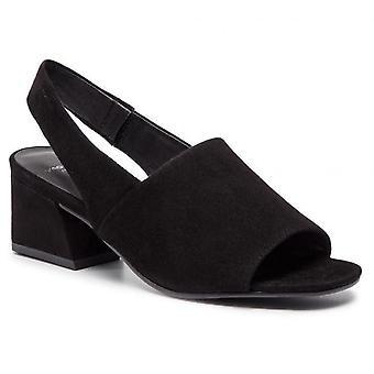 Vagabond elena black sandals womens black