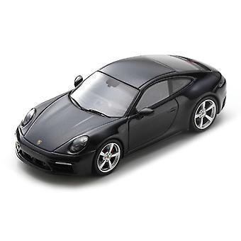 Porsche 992 Carrera 4 S (2019) Resin Model Car