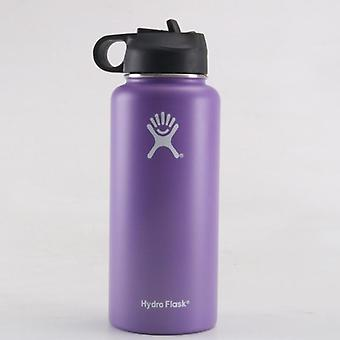 Wide Mouth Outdoors Sports Bottle