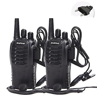 Baofeng Walkie Talkie Two-way Radio