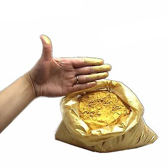 100g de alta temperatura Ácido Alkali Resistência Fácil Pó de Ouro Não Tóxico