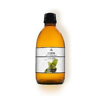 Virgin Jojoba Vegetable Oil 500 ml of oil
