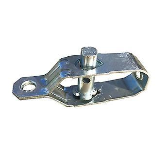 Tensionneur permanent galvanisé de tensionneur de fil de clôture 10pcs