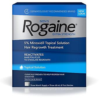 Hombres'S Rogaine® Fuerza Extra