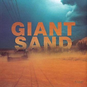 Giant Sand - Ramp [Vinyl] USA import