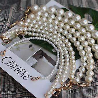 Pearl Strap For Bags