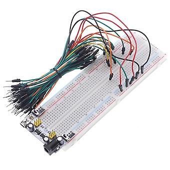 Mb-102/ 830-Punkt Lötlos, Pcb Brot Board für Testentwicklung