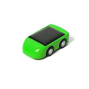 Diy Assemble Mini Solar Powered Toy Car Science Kit
