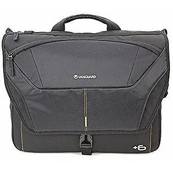 Vanguard alta rise messenger bag, black (alta rise 38)