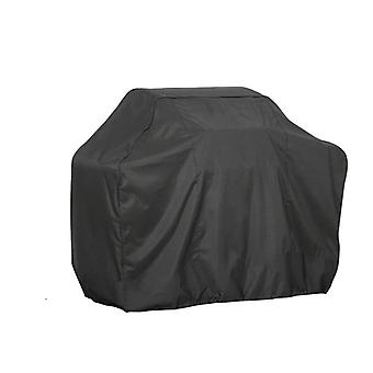 Waterproof Bbq Cover, Grill Cover Anti Dust Rain Gas Electric Barbeque Grill