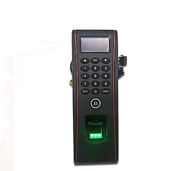 Biometric Fingerprint Access Control System Card Access Controller With Rj45