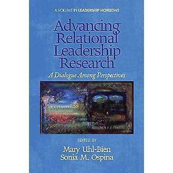 Voortschrijdend relationeel leiderschapsonderzoek - Een dialoog tussen Perspectiv