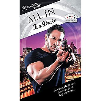 All in by Ava Drake - 9781635336504 Book