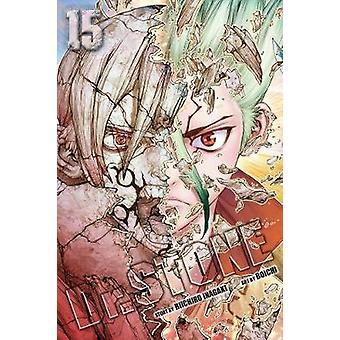 Dr Stone Vol 15 Volume 15