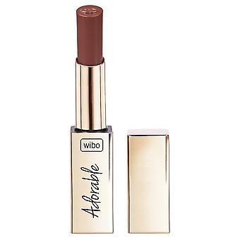 Wibo Adorable Matte Lipstick n, 1 choco kiss