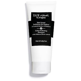 Sisley Rituale di lavaggio dei capelli Rituale di lavaggio Care Colour Perfector 200 ml