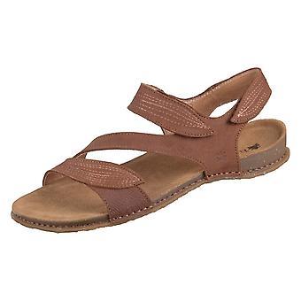 El Naturalista Pangalao N5810wood universal summer women shoes