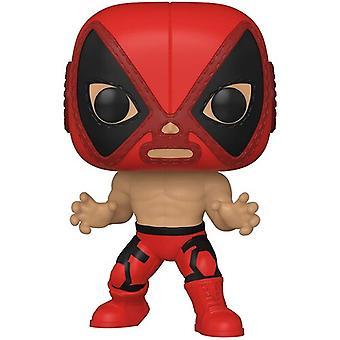 Luchadores- Deadpool USA import