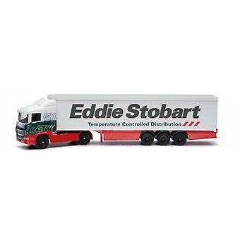 Transportistas de Eddie Stobart Super Corgi Die Cast