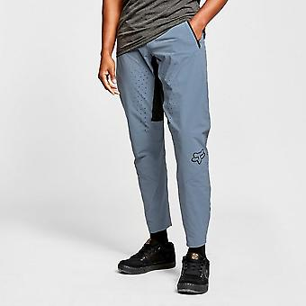 New Fox Men's Flexair Pants Blue