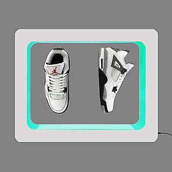 Magnetische Levitation Floating Schuh Display Stand