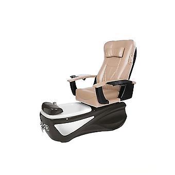 Luksusowe / Bez pipetOwe Krzesło spa Ds Foot Pedicure